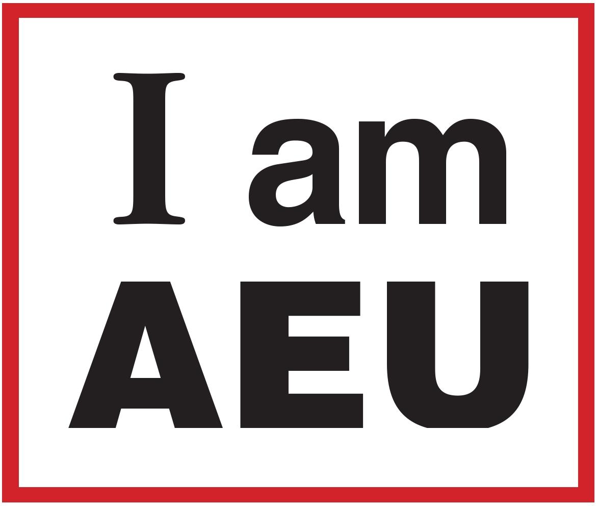 I AM AEU
